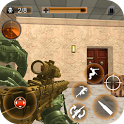 Call of Frontline Shooter: FPS icon