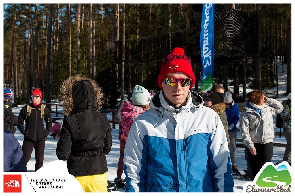 Kurtna Elamusretk 20.03.2016 / foto: Ardo Säks