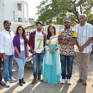 Sri Vasthsa Creations Production No 1 Movie Opening