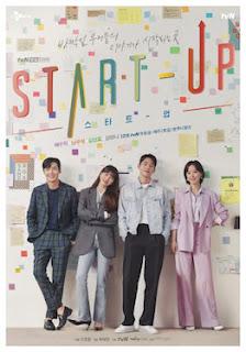 Start Up Kim Seon Ho