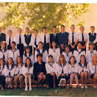Osztályok - 2003-2004