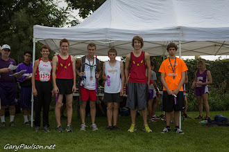 Photo: Awards Pasco Bulldog XC Invite @ Big Cross  Buy Photo: http://photos.garypaulson.net/p1047105549/e457f9dde