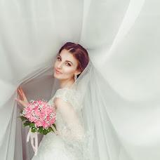 Wedding photographer Anastasiya Unguryan (unguryan). Photo of 10.03.2017