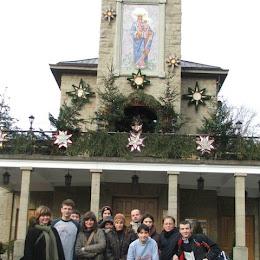 KSM w Szczyrku - 2009