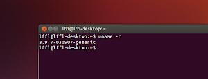 Kernel Linux 3.9.7