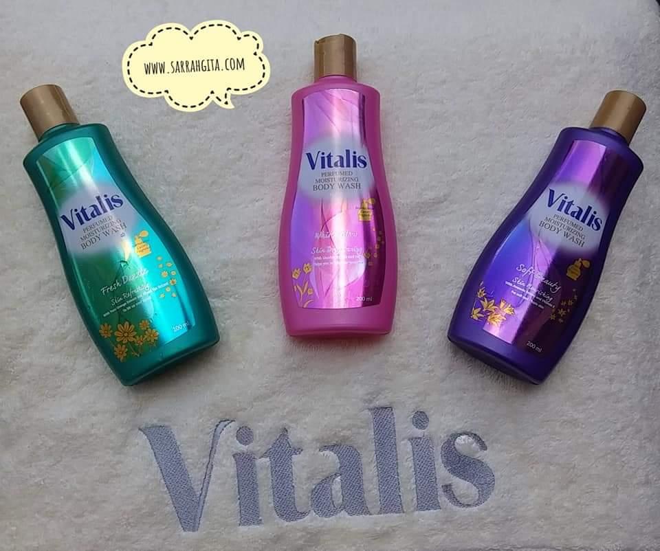 sabun cair vitalis