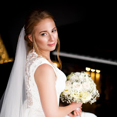 Wedding photographer Anastasiya Gumarova (anastasia0913). Photo of 18.10.2018