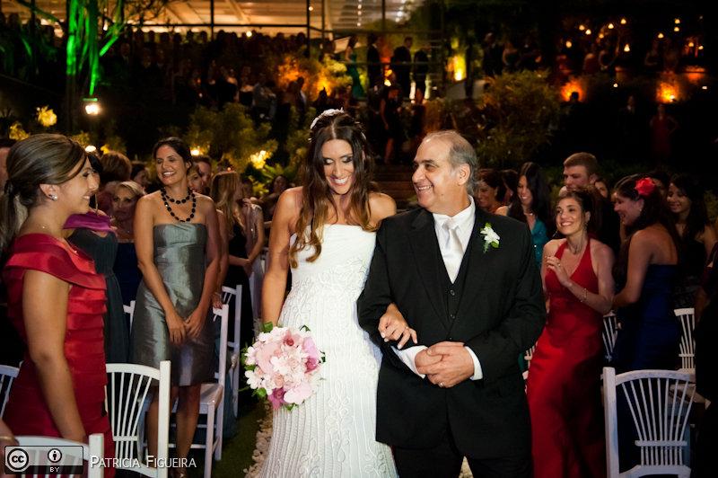 Foto de casamento 1000 de Beatriz e Leonardo. Marcações: 23/04/2011, Casamento Beatriz e Leonardo, Rio de Janeiro.