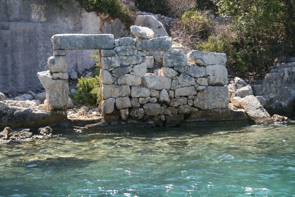 kekova-sunken-city-2