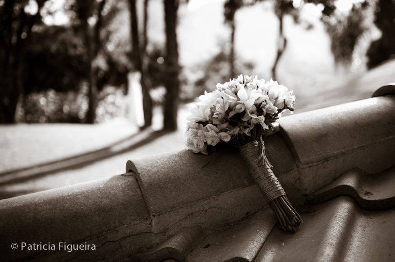 Foto de casamento 0037pb de Daniela e Solano. Marcações: 30/07/2011, Bouquet, Buque, Casamento Daniela e Andre, Fotos de Bouquet, Fotos de Buque, Rio de Janeiro.