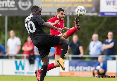 De la concurrence venue d'Eredivisie dans le dossier Abdul Mumin ?