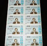 Loteria nacional -joselito  1971
