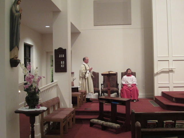 First Memorial Mass 10.22.12 at St. Marguerite dYouville church, celebrated by Fr. Piotr Nowacki - IMG_5175.jpg
