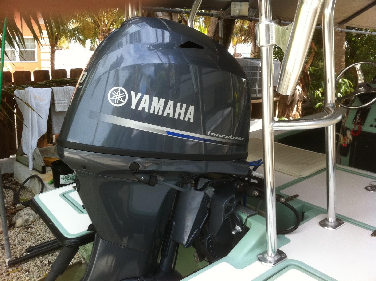 captain 39 s log yamaha 70 hp 4 stroke