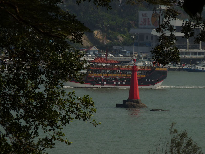 Chine .Fujian Gulang yu island 3 - P1020547.JPG