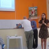 Encontro Diocesano da Pastoral Carcerária (18 e 19/08/2012)