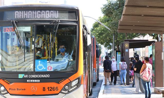 Transporte São Paulo