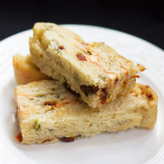 The Best Pizza Bread