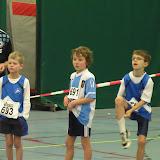 Indoorwedstrijd, 20-01-2013
