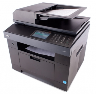 Download Dell 2355dn printer Driver for Windows XP,7,8,10