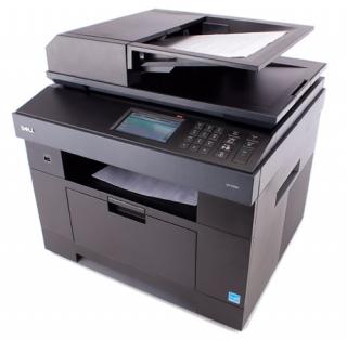 download Dell 2355dn printer's driver
