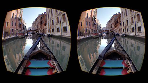 VR Player FREE 1.0.3 screenshots 2