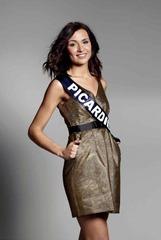 2017 Miss Picardie