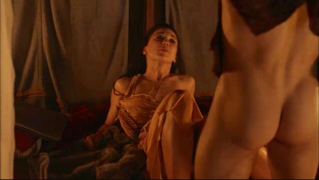 I claudius tv series escenas de desnudos