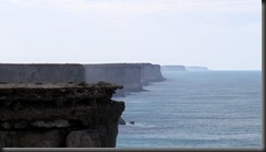 170429 013 Great Australian Bight Cliffs