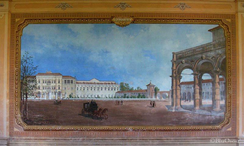 Villa Contarini 19