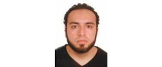 Un suspect recherché en lien avec l'explosion de Chelsea et les autres bombes trouvées à New York et dans le New Jersey