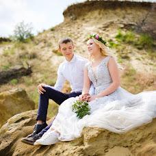 Wedding photographer Andrey Markelov (MarkArt). Photo of 25.07.2017