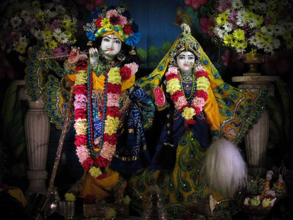 ISKCON Chicago Deity Darshan 11 Feb 2016 (13)