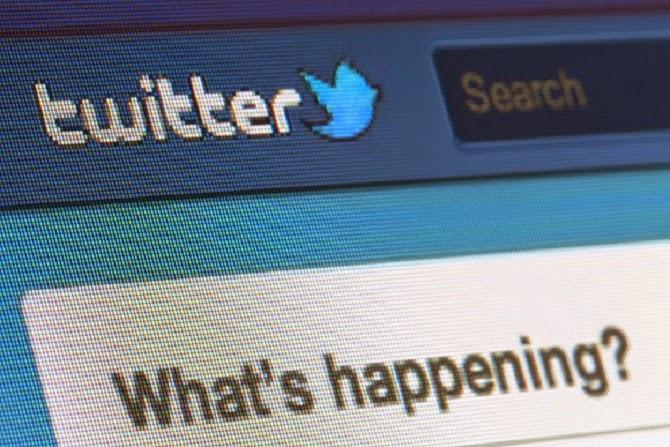 Chính quyền các nước tăng cường khai thác dữ liệu của Twitter