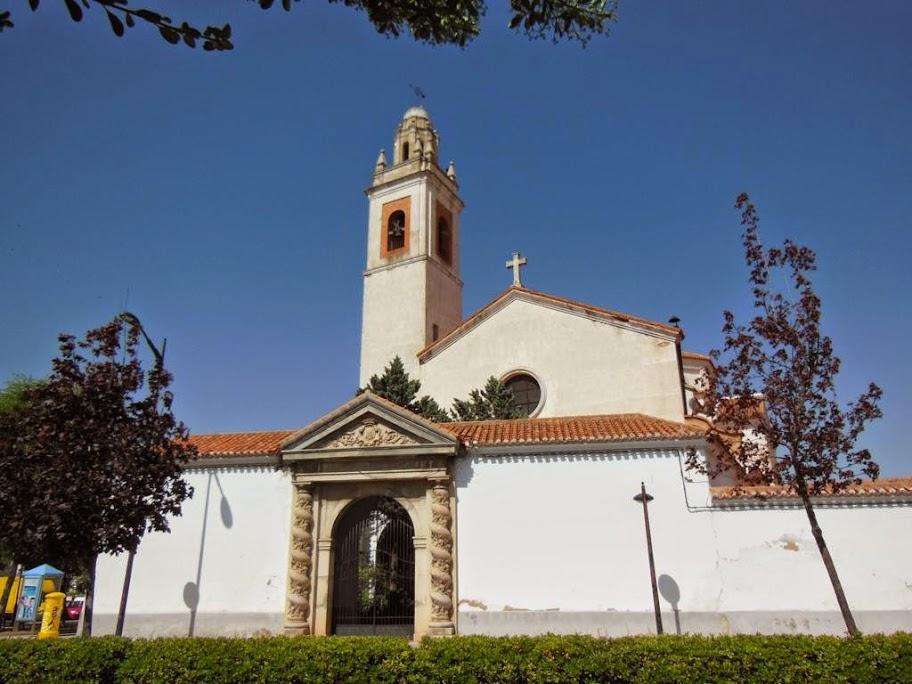 Parroquia de Fátima de Albacete