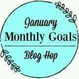 My January Goals