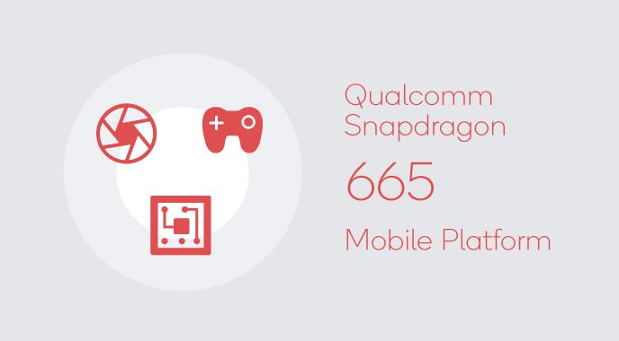 Qualcomm Snapdragon 665 รู้ไว้ก่อน ตัดสินใจจะได้ง่าย