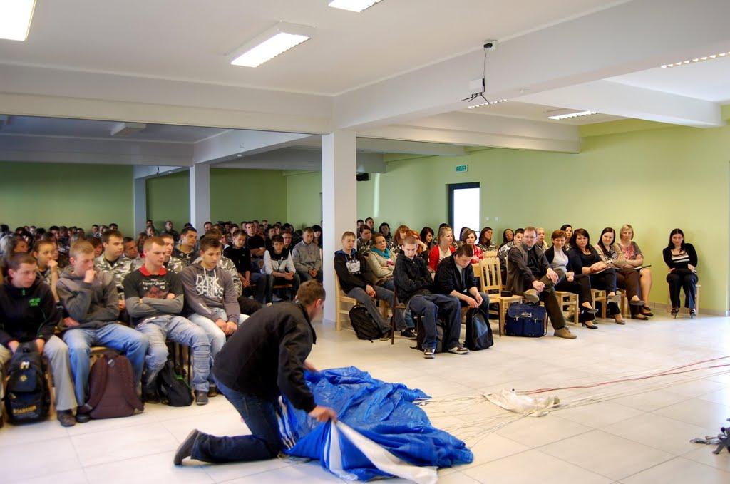 Lekcje żywej historii w gminie Lubasz - DSC_0185.JPG
