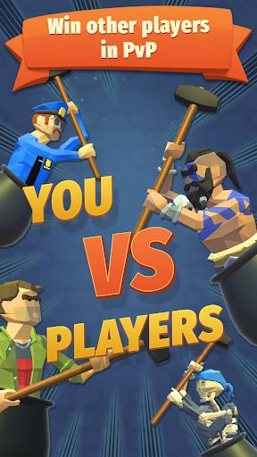 Get over PvP: Hammer & Box 0.0.35 screenshots 2