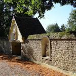 Oratoire de l'ermitage