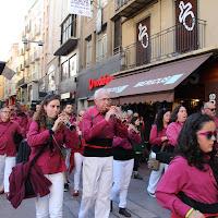 Diada XXIè Aniversari Castellers de Lleida 9-4-2016 - IMG_0053.JPG