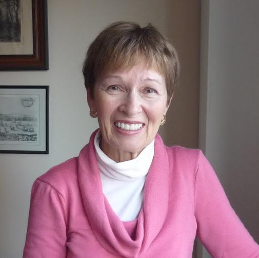Nancy Chiswick