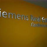Siemens参观