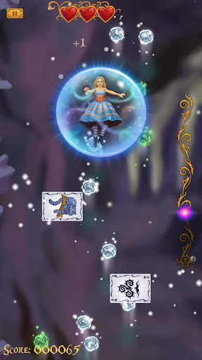 Alice: Free Fall android2mod screenshots 15