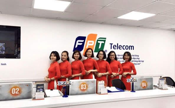 Văn phòng giao dịch FPT Thanh Xuân làm việc từ 7h30-18h tất cả các ngày