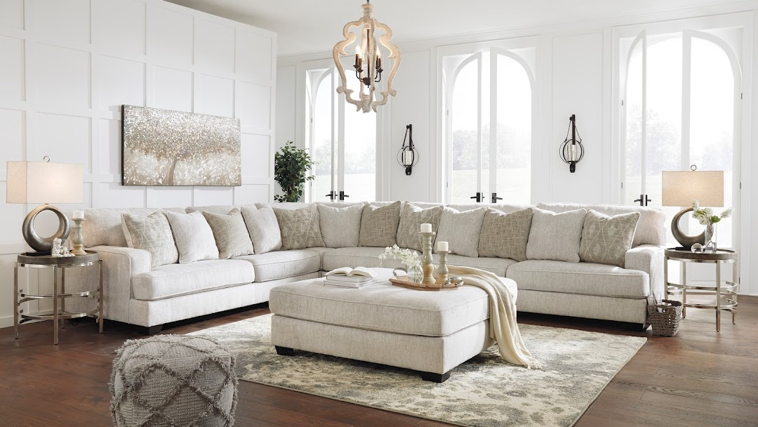 The Furniture Mart - Complete Range of High Quality Furniture For