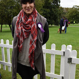 OIC - ENTSIMAGES.COM - Anna Richardson at the  PupAid Puppy Farm Awareness Day 2015 London 5th September 2015 Photo Mobis Photos/OIC 0203 174 1069