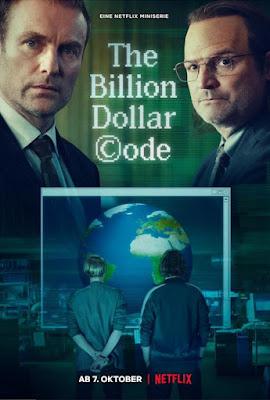 The Billion Dollar Code Netflix