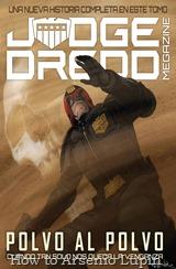 Juez Dredd - Tomo 32 - Polvo al Polvo (JDM 371-74) por Shinji y N.Sunraider [Drokking Project] (00)
