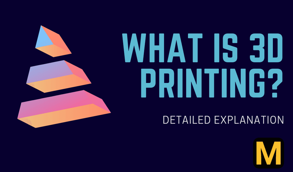 What is an FDM 3D printer? construction and working with PDF